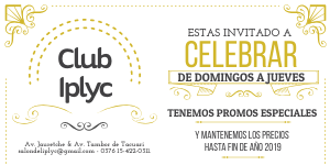Club IPLyC