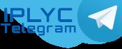 IPLyC News - Telegram